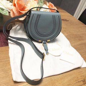 Chloe Marcie Mini Bag